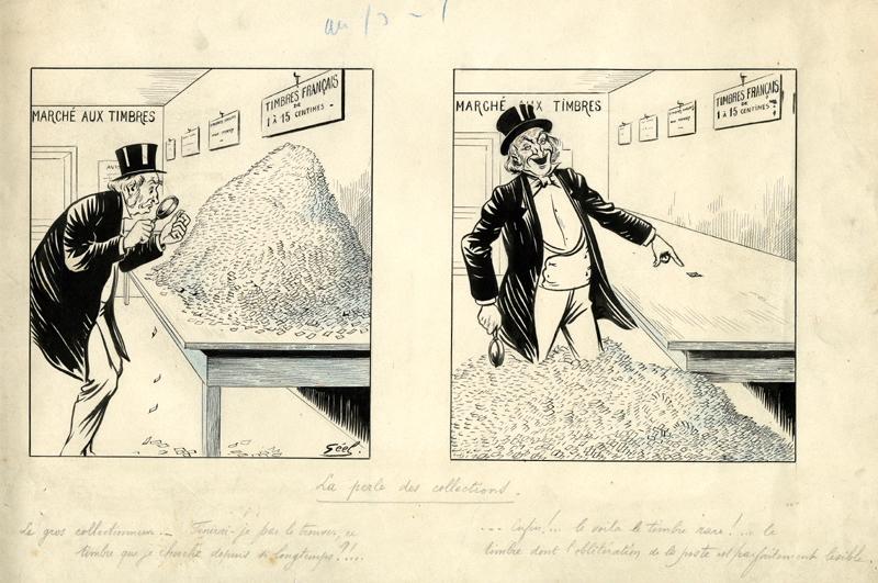 Les collections du musée de la poste paris résultats de recherche